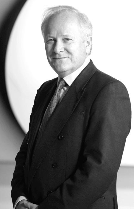 Peter Smart